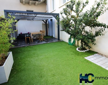 Vente Appartement 4 pièces 96m² Chalon-sur-Saône (71100) - photo