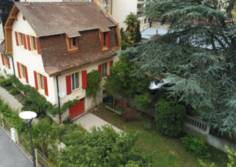 Vente Maison 6 pièces 145m² Annemasse (74100) - photo
