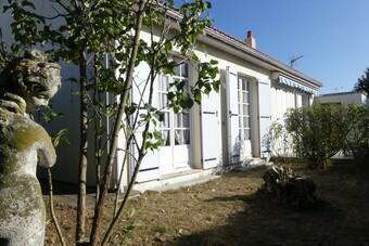 Vente Maison 4 pièces 94m² Nieul-sur-Mer (17137) - photo