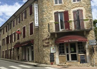 Vente Immeuble 9 pièces Saint-Gervais-sur-Roubion (26160) - photo