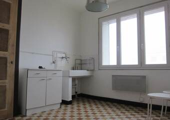 Location Appartement 1 pièce 32m² GRENOBLE - photo