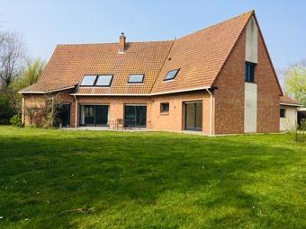 Vente Maison 9 pièces 227m² Gravelines (59820) - Photo 1