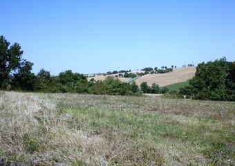 Sale Land 2 041m² SECTEUR SAMATAN-LOMBEZ - photo