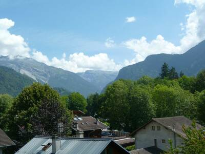 Vente Appartement 2 pièces 33m² SAMOENS - Photo 8