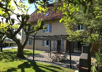 Vente Maison 8 pièces 227m² LAC D'AIGUEBELETTE - photo