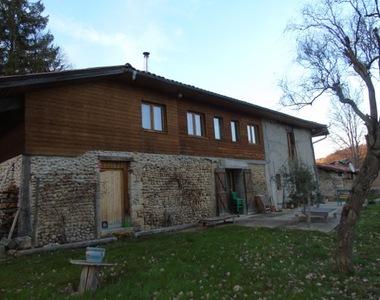 Location Maison 7 pièces 285m² Murinais (38160) - photo