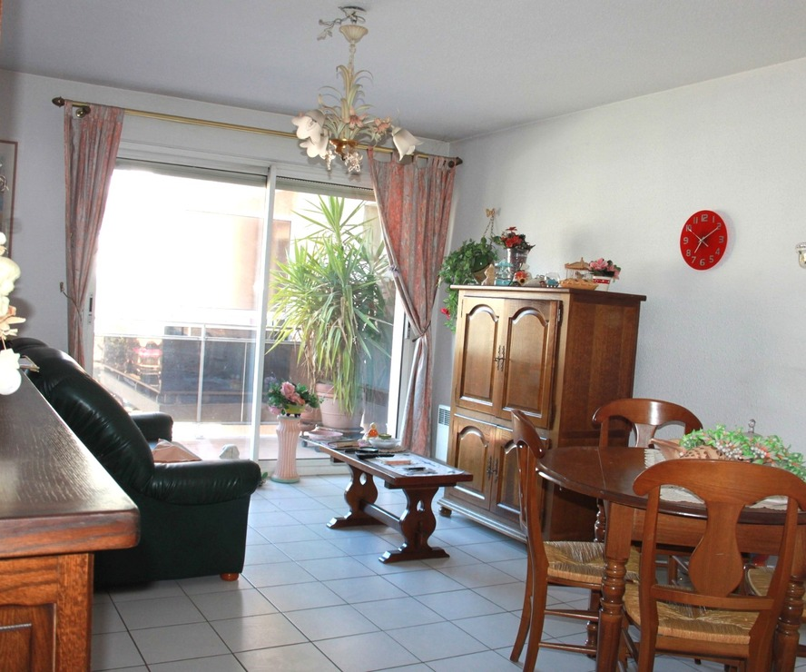 Vente Appartement 3 pièces 62m² Cavaillon (84300) - photo