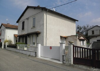 Location Maison 56m² Pouilly-sous-Charlieu (42720) - Photo 1