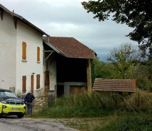 Location Maison 6 pièces 127m² Le Pin (38730) - photo