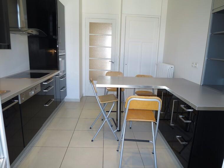 Location Appartement 3 pièces 90m² Grenoble (38000) - photo