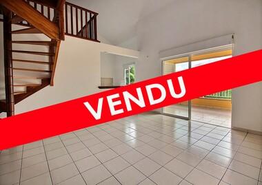 Vente Appartement 3 pièces 118m² Remire-Montjoly (97354) - photo