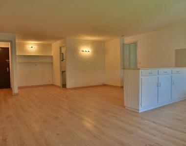 Vente Appartement 2 pièces 61m² Habère-Lullin (74420) - photo