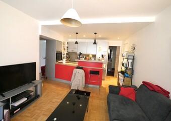 Vente Appartement 3 pièces 56m² Suresnes (92150) - Photo 1