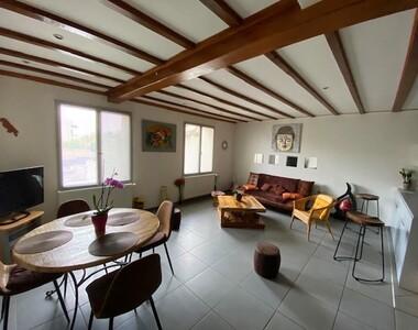Vente Appartement 4 pièces 115m² Belleville (69220) - photo