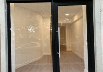 Location Local commercial 32m² Le Havre (76600) - Photo 1