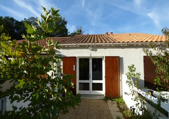 Vente Maison 2 pièces 29m² Les Mathes (17570) - photo