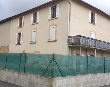 Location Appartement 3 pièces 77m² La Côte-Saint-André (38260) - photo