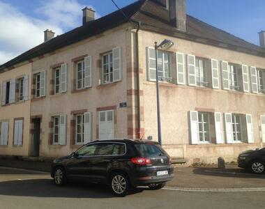 Sale House 8 rooms 195m² LURE - photo