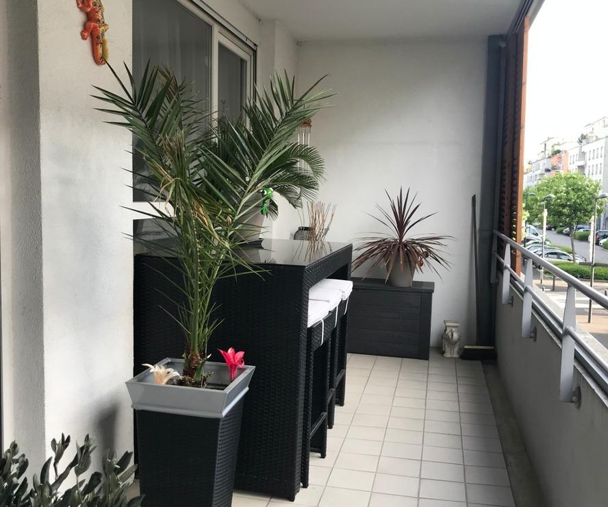 Vente Appartement 3 pièces 65m² Grenoble (38100) - photo