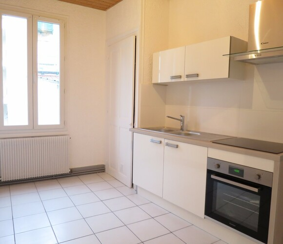 Location Appartement 2 pièces 36m² Fontaine (38600) - photo