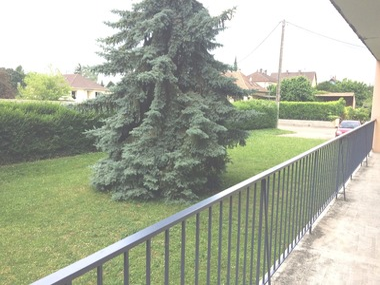 Location Appartement 2 pièces 44m² Benfeld (67230) - photo