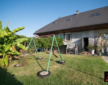 Vente Maison 5 pièces 100m² Bloye (74150) - photo