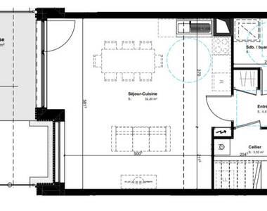Vente Maison 4 pièces 86m² Boëge (74420) - photo