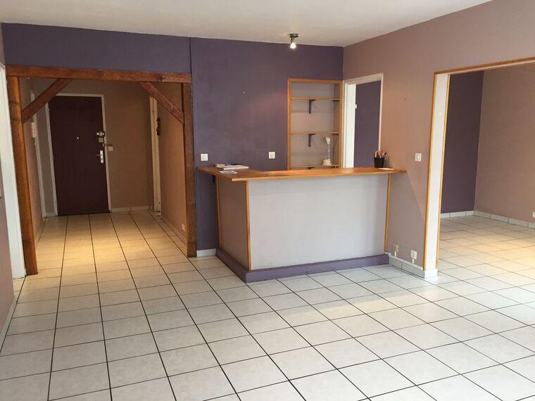 Vente Appartement 4 pièces 97m² Le Havre (76620) - photo