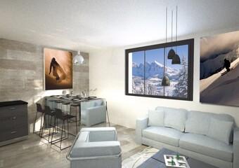 Vente Appartement 1 pièce 30m² Meribel (73550) - photo