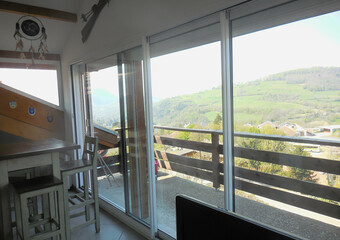 Vente Appartement 4 pièces 76m² Saint-Martin-d'Uriage (38410) - Photo 1