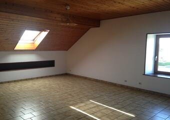 Location Appartement 2 pièces 55m² Lure (70200) - photo