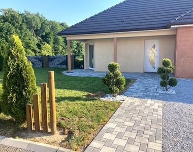 Vente Maison 4 pièces 120m² Froideconche (70300) - photo
