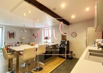 Vente Maison 6 pièces 156m² Marcilloles (38260)