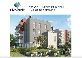 Vente Appartement 2 pièces 41m² Metz (57000) - Photo 1