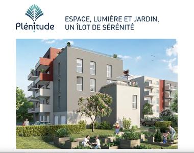 Vente Appartement 3 pièces 63m² Metz (57000) - photo