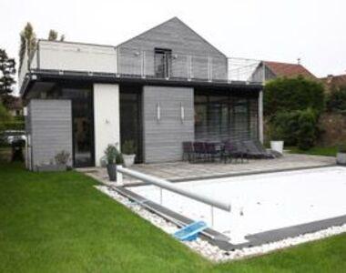 Vente Maison 5 pièces 150m² Rouffach (68250) - photo