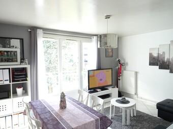 Sale Apartment 3 rooms 63m² Le Pont-de-Claix (38800) - photo