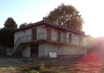 Vente Maison 4 pièces 102m² Diémoz (38790) - Photo 1