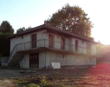 Vente Maison 4 pièces 102m² Diémoz (38790) - photo