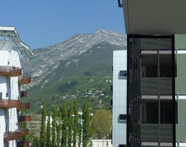 Location Appartement 3 pièces 59m² Grenoble (38000) - photo