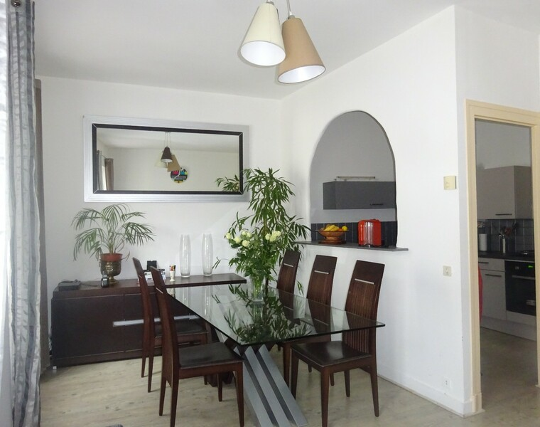 Sale Apartment 3 rooms 67m² Pau (64000) - photo