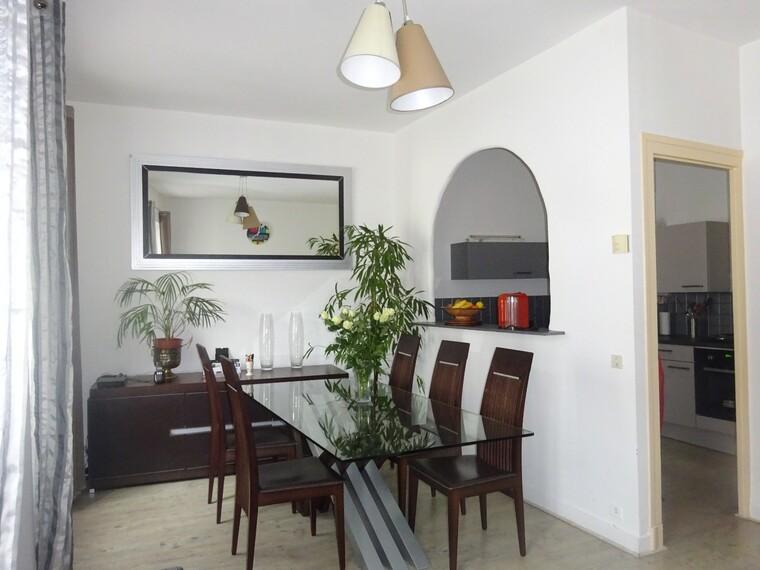 Vente Appartement 3 pièces 67m² Pau (64000) - photo