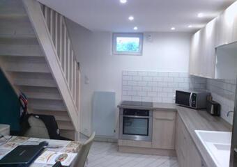 Location Maison 2 pièces 40m² Lillebonne (76170) - Photo 1