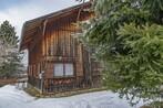 Sale House 5 rooms 102m² Saint-Gervais-les-Bains (74170) - Photo 1
