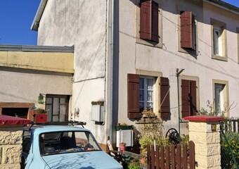 Sale House 4 rooms 70m² Lure (70200) - photo