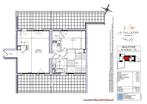 Vente Appartement 3 pièces 78m² Meylan (38240) - Photo 4