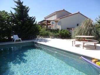 Vente Maison 7 pièces 150m² Montélimar (26200) - Photo 1
