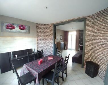 Vente Maison 9 pièces 95m² Grenay (62160) - photo
