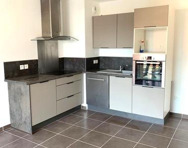 Location Appartement 2 pièces 37m² Saint-Julien-en-Genevois (74160) - photo