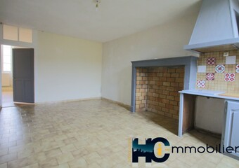 Vente Appartement 3 pièces 74m² Mercurey (71640) - Photo 1
